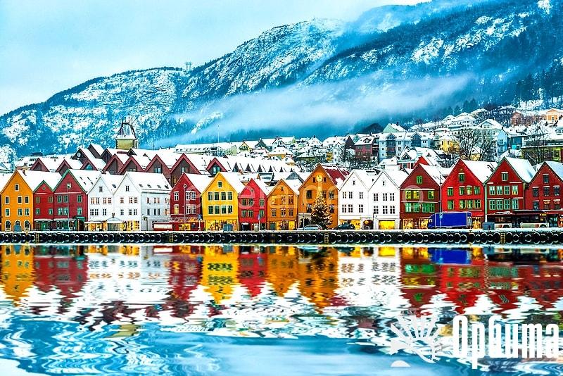 Картинки по запросу скандинавиЯ