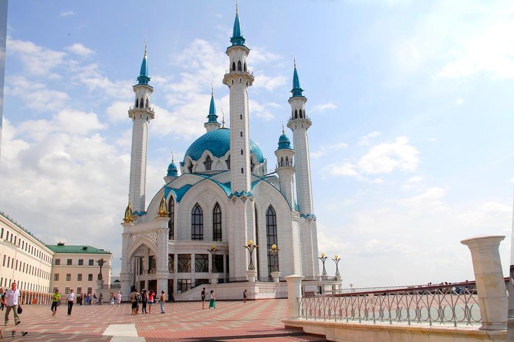 Экскурсии по Казани | Туристическая Казань KazTur.Ru